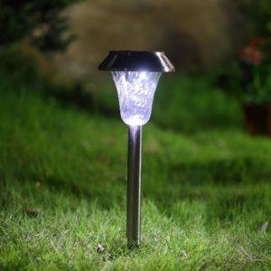 http://www.housepluslimited.com/product/hosus-stainless-steel-solar-led-path-light-with-swirled-plastic-lens-6-pk/