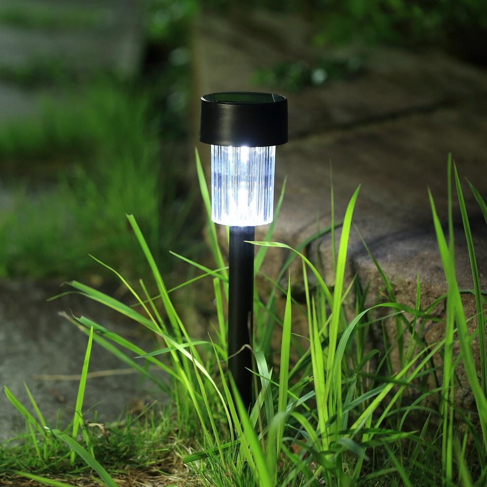 sunpow mini 12pk solar pathway light