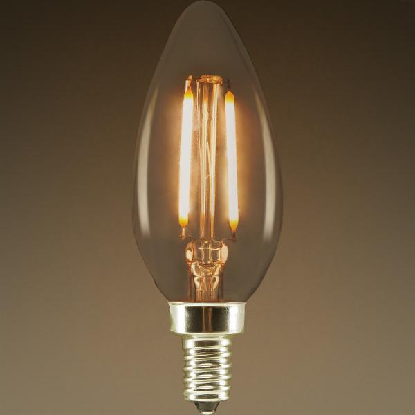 Led Chandelier Bulbs: Hosus New Solar Antique Chandelier LED Bulb Pathway Light