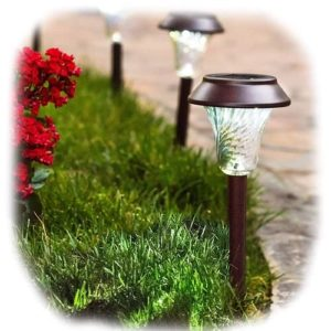 top 6 best solar path light outdoor 2019